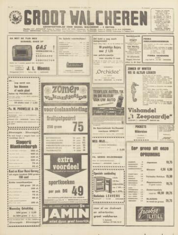 Groot Walcheren 1967-07-27