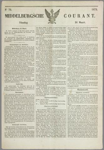 Middelburgsche Courant 1872-03-26