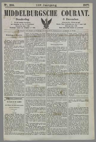 Middelburgsche Courant 1877-12-06