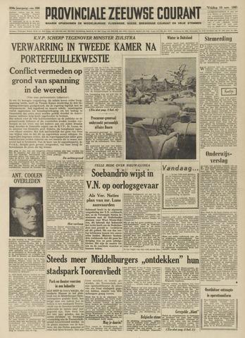 Provinciale Zeeuwse Courant 1961-11-10
