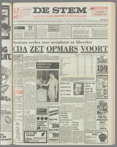 de Stem 1978-06-01