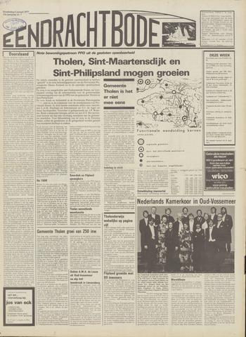 Eendrachtbode (1945-heden)/Mededeelingenblad voor het eiland Tholen (1944/45) 1977