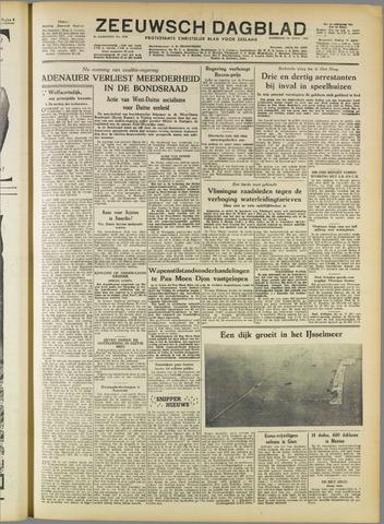 Zeeuwsch Dagblad 1952-04-26