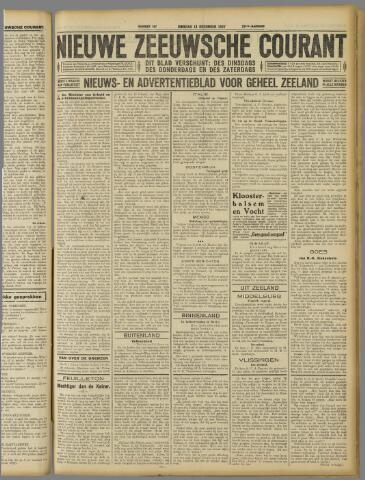 Nieuwe Zeeuwsche Courant 1927-12-13