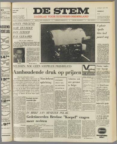 de Stem 1970-04-21