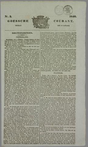 Goessche Courant 1840-01-10