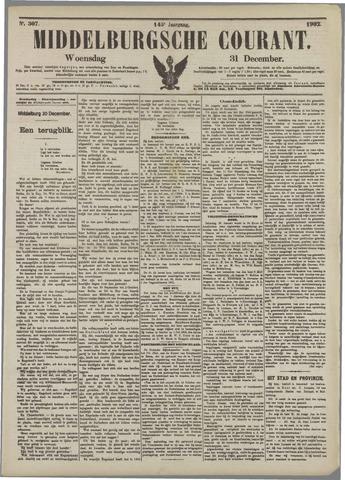 Middelburgsche Courant 1902-12-31