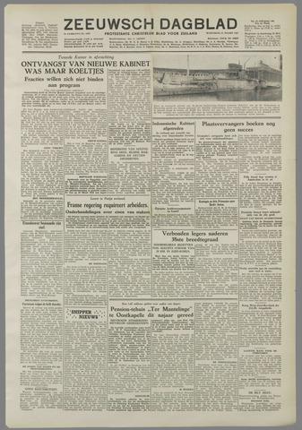 Zeeuwsch Dagblad 1951-03-21
