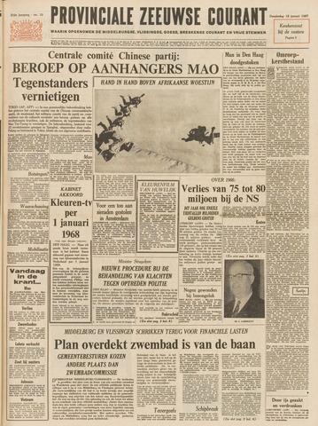 Provinciale Zeeuwse Courant 1967-01-12