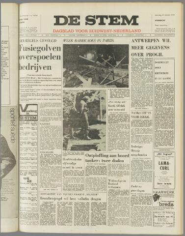 de Stem 1970-10-24