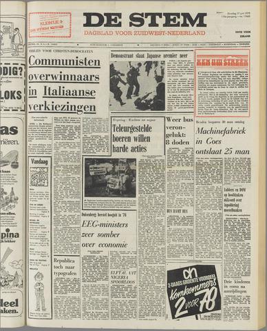 de Stem 1975-06-17