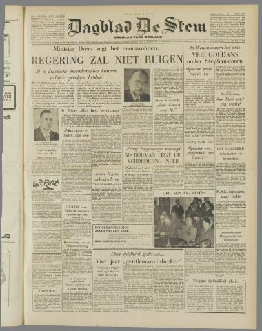 de Stem 1955-05-13