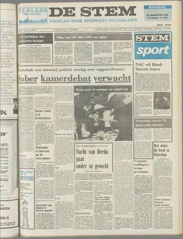 de Stem 1976-08-30