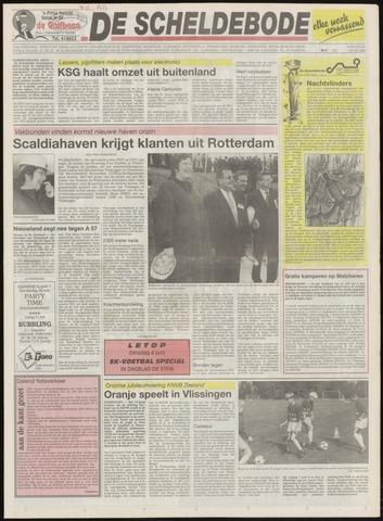 Scheldebode 1996-05-23