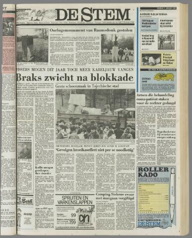 de Stem 1990-01-09