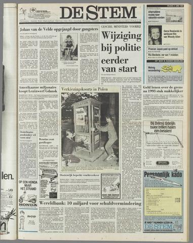 de Stem 1989-06-02