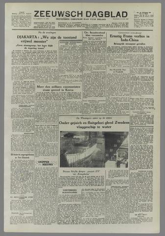 Zeeuwsch Dagblad 1952-10-20