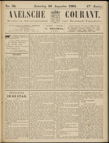 Axelsche Courant 1901-08-10