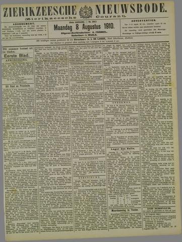 Zierikzeesche Nieuwsbode 1910-08-08