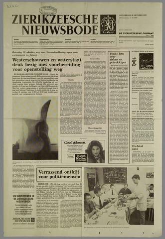 Zierikzeesche Nieuwsbode 1987-10-08