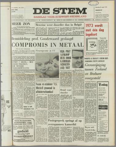 de Stem 1973-03-31