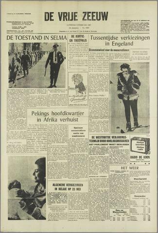 de Vrije Zeeuw 1965-02-06