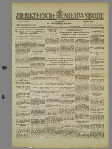 Zierikzeesche Nieuwsbode 1952-03-27