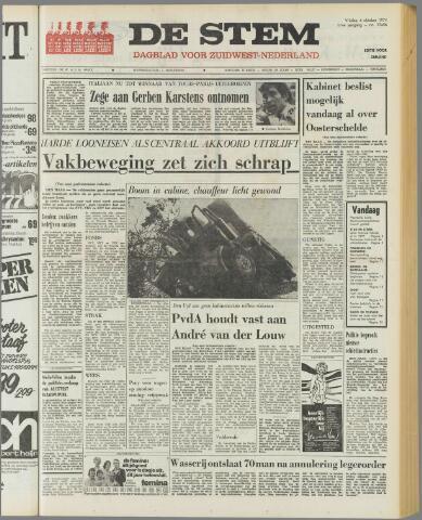 de Stem 1974-10-04
