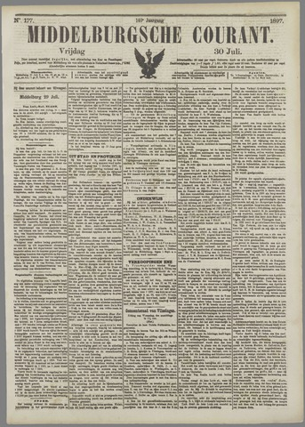 Middelburgsche Courant 1897-07-30