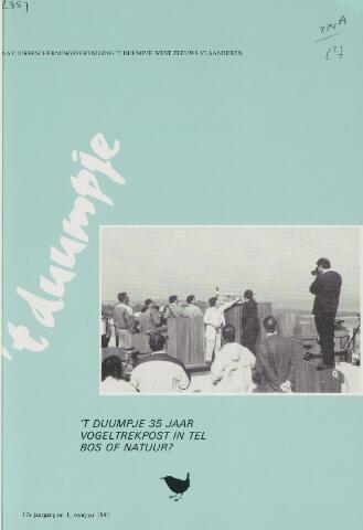 t Duumpje 1991-03-01