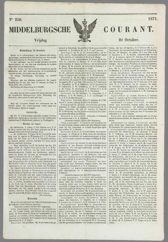 Middelburgsche Courant 1871-10-20