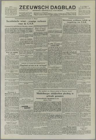 Zeeuwsch Dagblad 1952-10-13