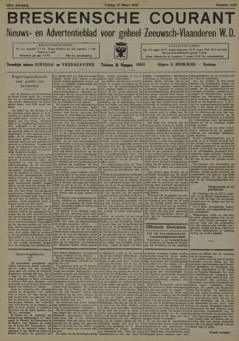 Breskensche Courant 1939-03-10