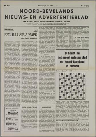 Noord-Bevelands Nieuws- en advertentieblad 1978-05-11