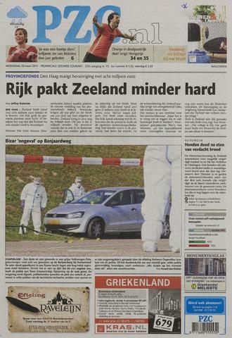 Provinciale Zeeuwse Courant 2011-03-30