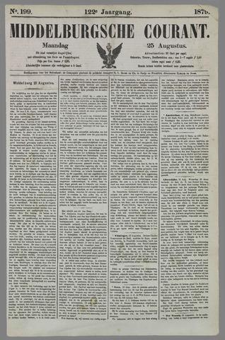 Middelburgsche Courant 1879-08-25