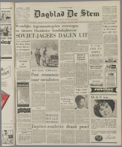 de Stem 1965-04-07