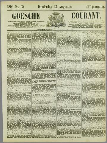 Goessche Courant 1896-08-13