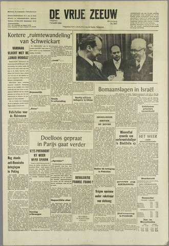 de Vrije Zeeuw 1969-03-07