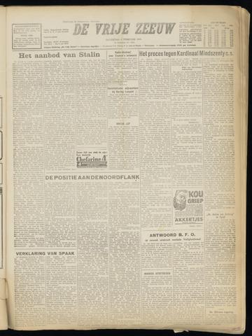 de Vrije Zeeuw 1949-02-05