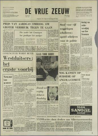 de Vrije Zeeuw 1972-05-03