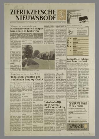 Zierikzeesche Nieuwsbode 1991-09-12