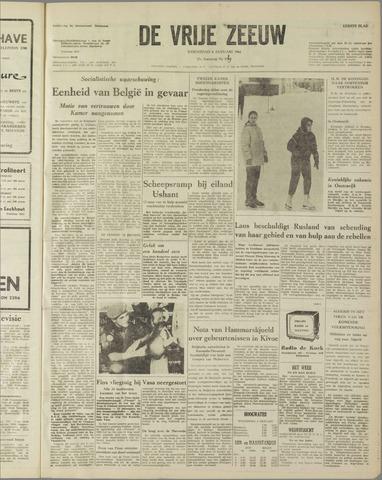de Vrije Zeeuw 1961-01-04