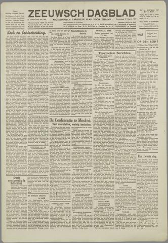 Zeeuwsch Dagblad 1947-03-27