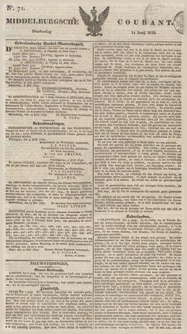 Middelburgsche Courant 1832-06-14