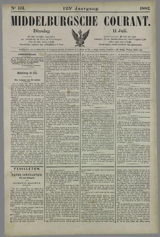 Middelburgsche Courant 1882-07-11