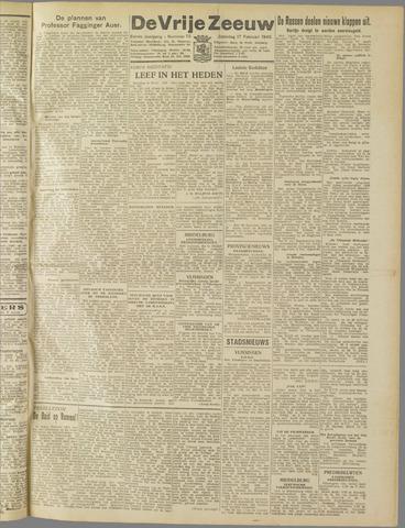 de Vrije Zeeuw 1945-02-17