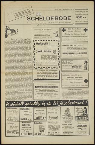 Scheldebode 1950-05-26