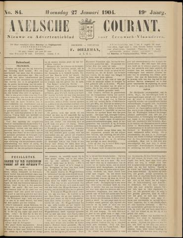 Axelsche Courant 1904-01-27