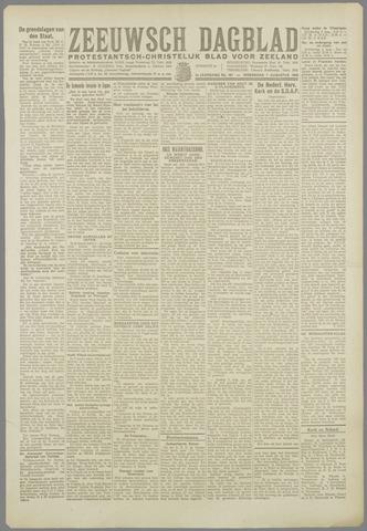 Zeeuwsch Dagblad 1945-08-01